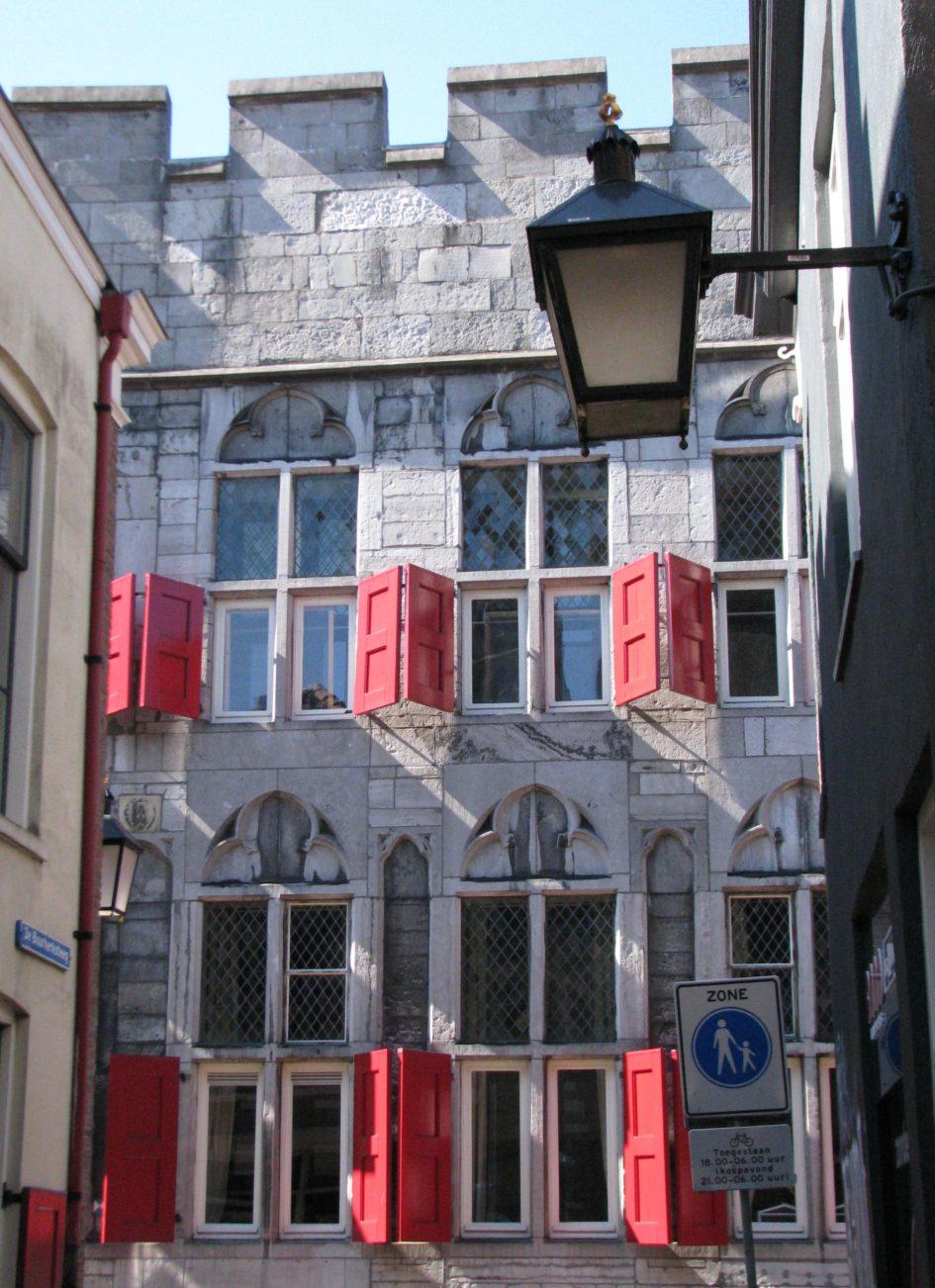 Huis Zoudenbalch